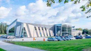 Центр водных развлечений «Dolinka»