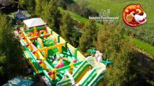 Семейный парк развлечений «Новая Голландия»